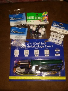 More Pictures of Craft Supplies