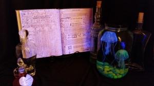 Special Potions Jar