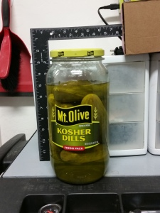 pickle jar